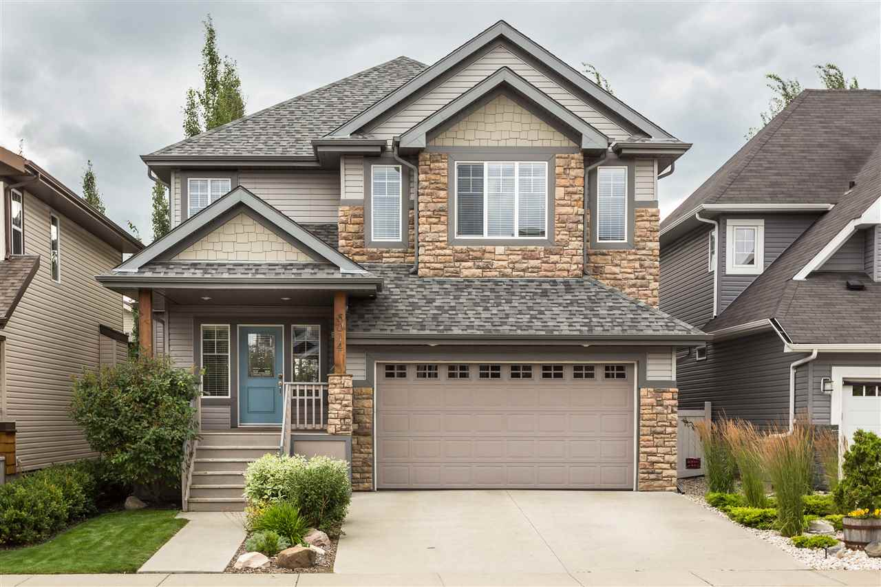MLS® listing #E4169589 for sale located at 6014 Stinson Road