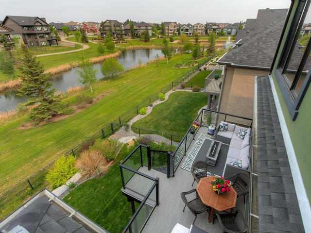 MLS® listing #E4169599 for sale located at 3428 WEST Landing