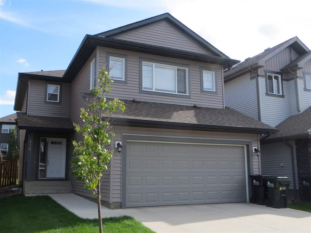 MLS® listing #E4169600 for sale located at 416 STILL CREEK Crescent
