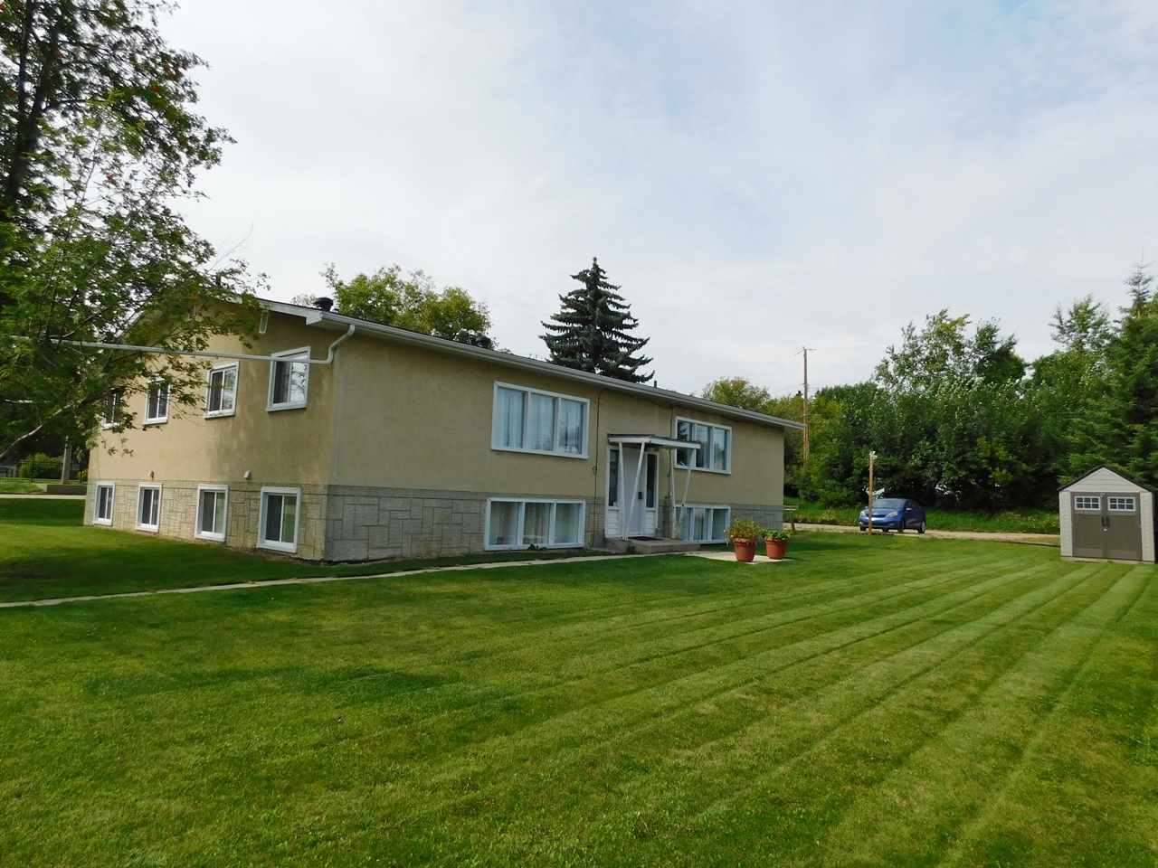 MLS® listing #E4169605 for sale located at 5103 50 Street
