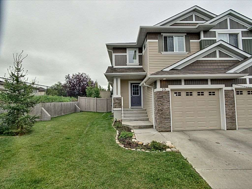 MLS® listing #E4169608 for sale located at 25 655 Tamarack Road