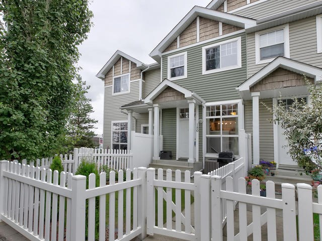 MLS® listing #E4169653 for sale located at 180 5604 199 Street