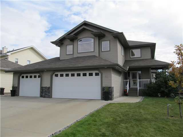 MLS® listing #E4169658 for sale located at 21 CREEKSIDE Drive