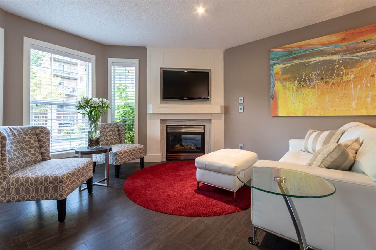 MLS® listing #E4169667 for sale located at 9 5281 TERWILLEGAR Boulevard