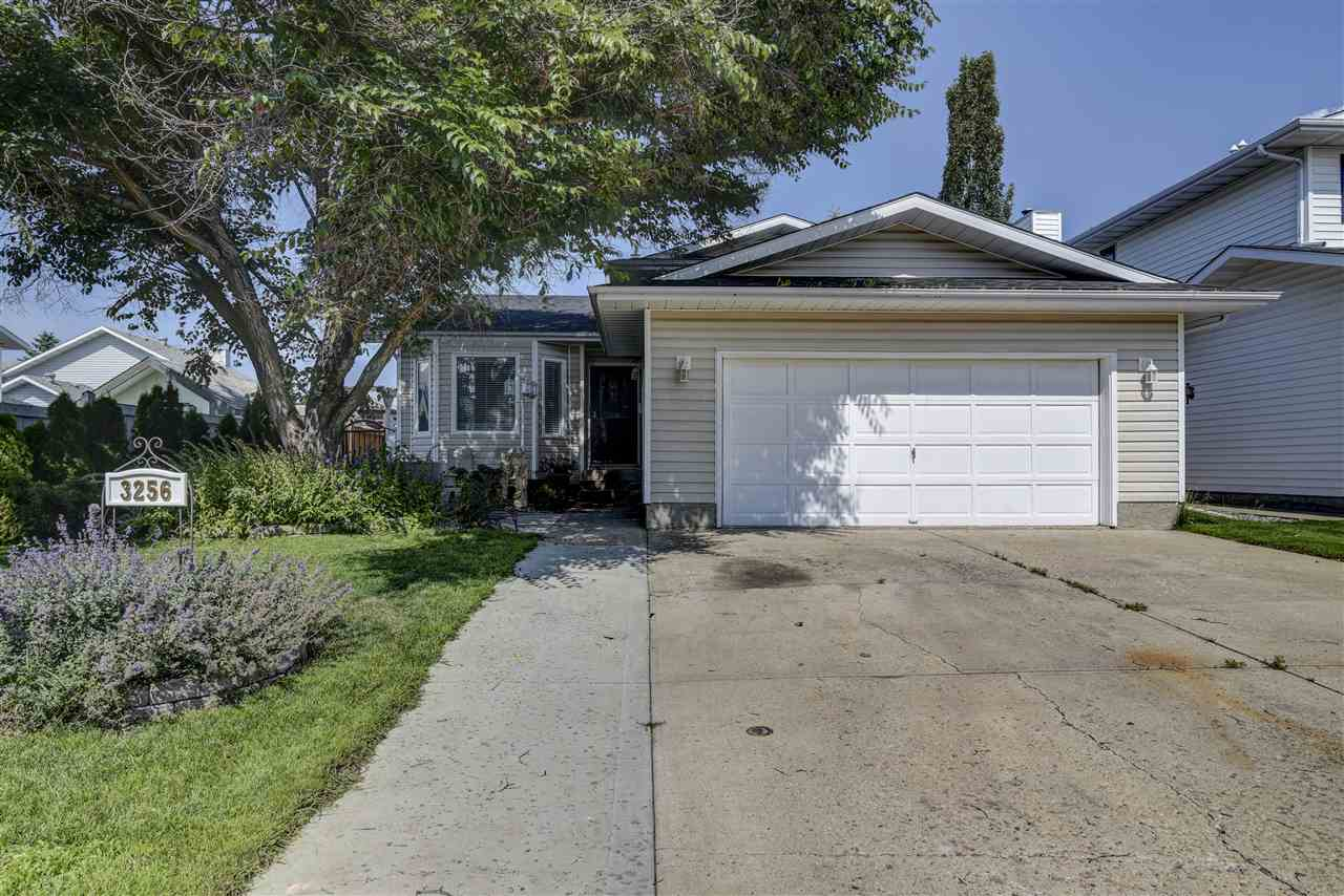 MLS® listing #E4169674 for sale located at 3256 36A Avenue