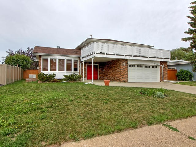 MLS® listing #E4169731 for sale located at 5212 142 Street