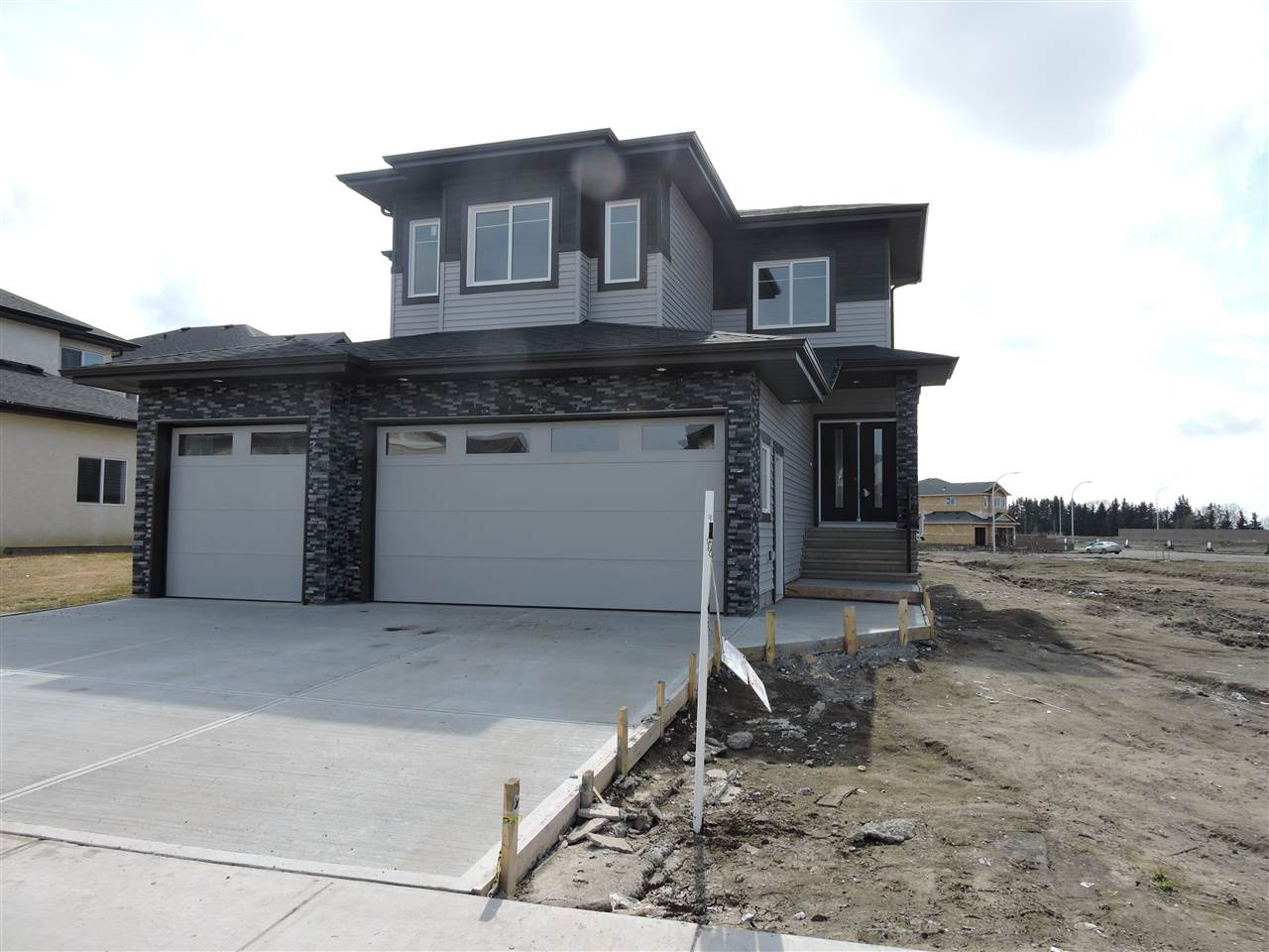 MLS® listing #E4169749 for sale located at 6601 53 Avenue