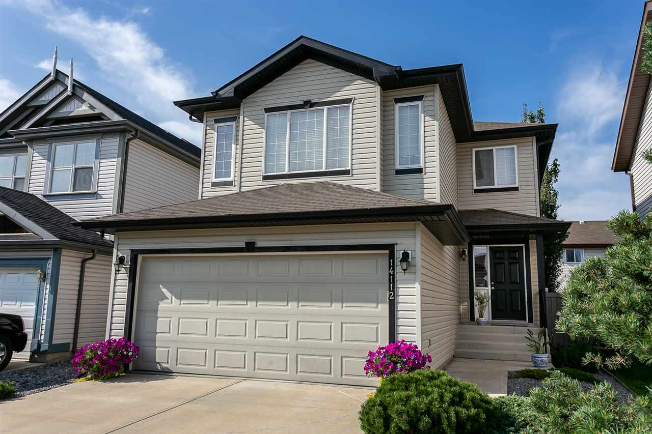 MLS® listing #E4169764 for sale located at 14112 148 Avenue