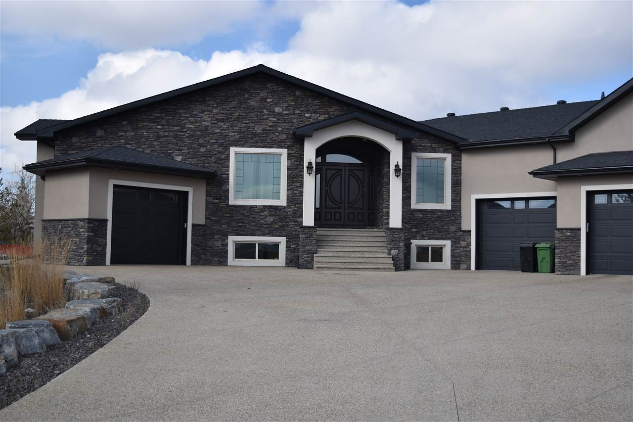 MLS® listing #E4169770 for sale located at 78 GREENFIELD Wynd