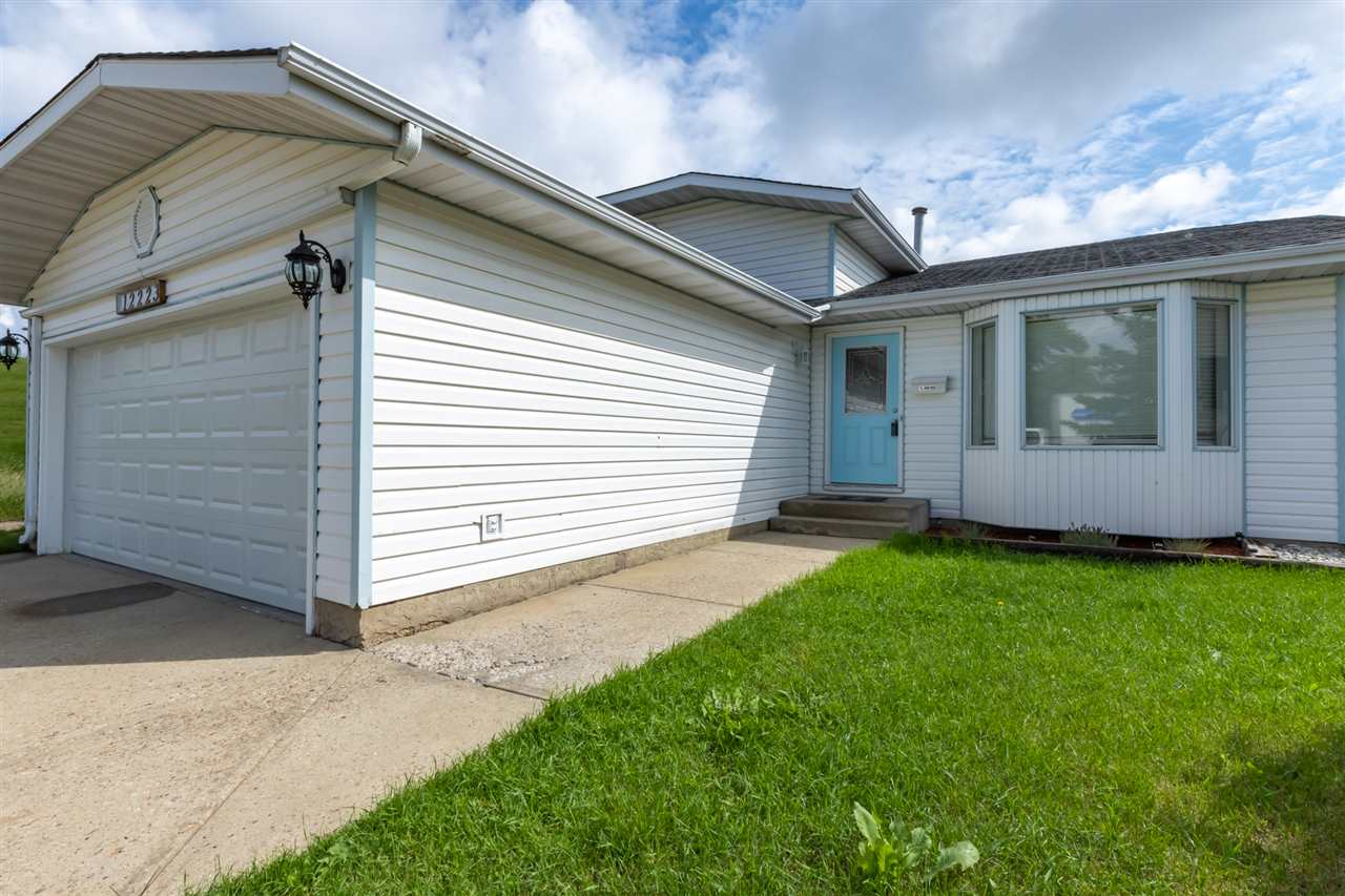MLS® listing #E4169789 for sale located at 12223 64 Street