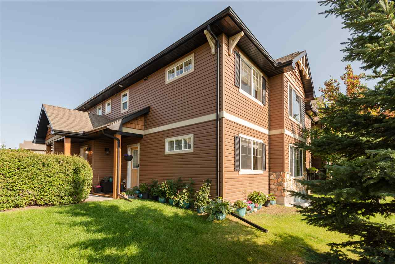 MLS® listing #E4169795 for sale located at 9 671 SILVER_BERRY Road