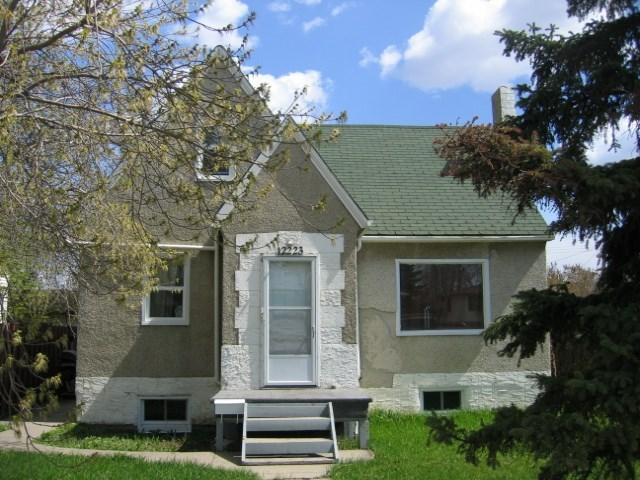 MLS® listing #E4169799 for sale located at 12223 127 Street