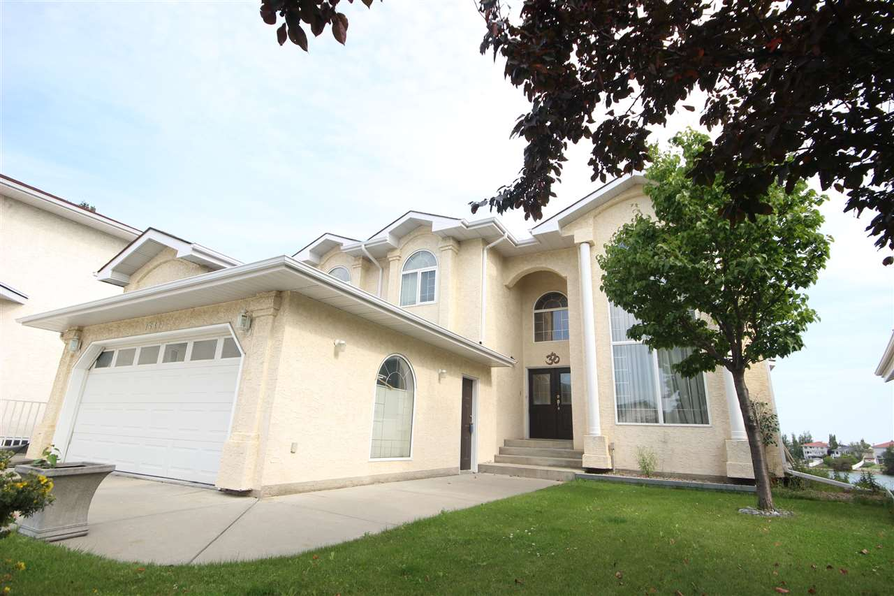 MLS® listing #E4169818 for sale located at 15311 59 Street