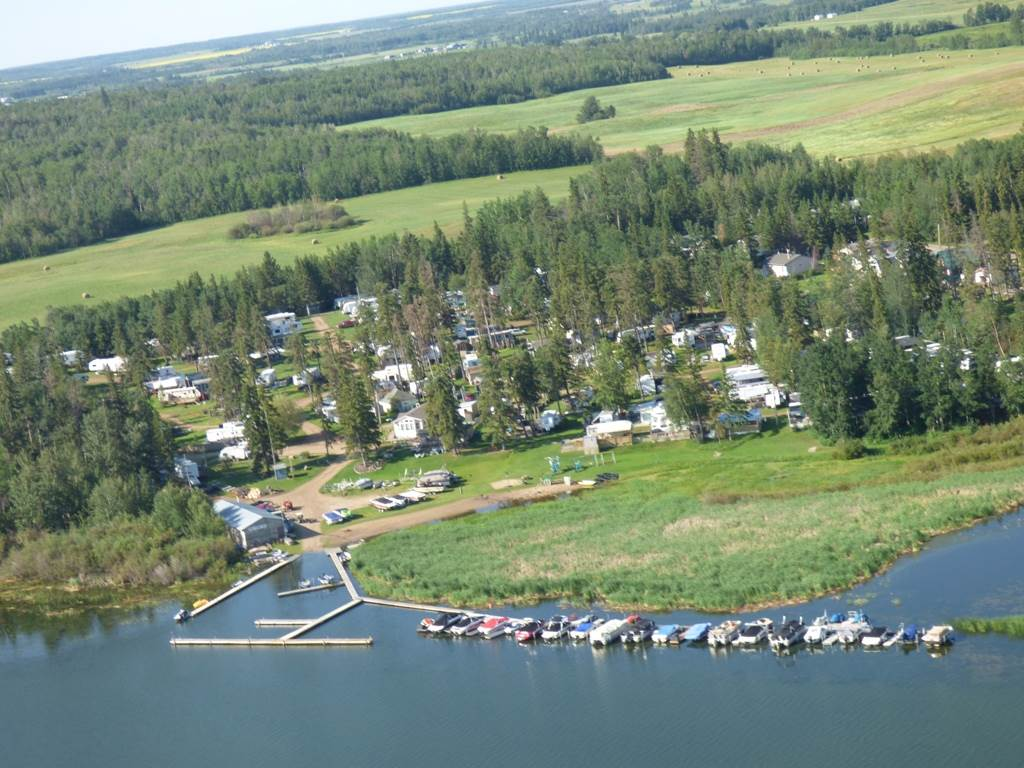 MLS® listing #E4169827 for sale located at 3010 TWp Rd 572