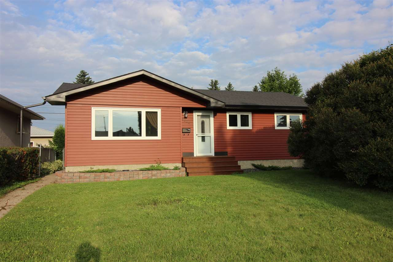 MLS® listing #E4169831 for sale located at 9224 58 Street