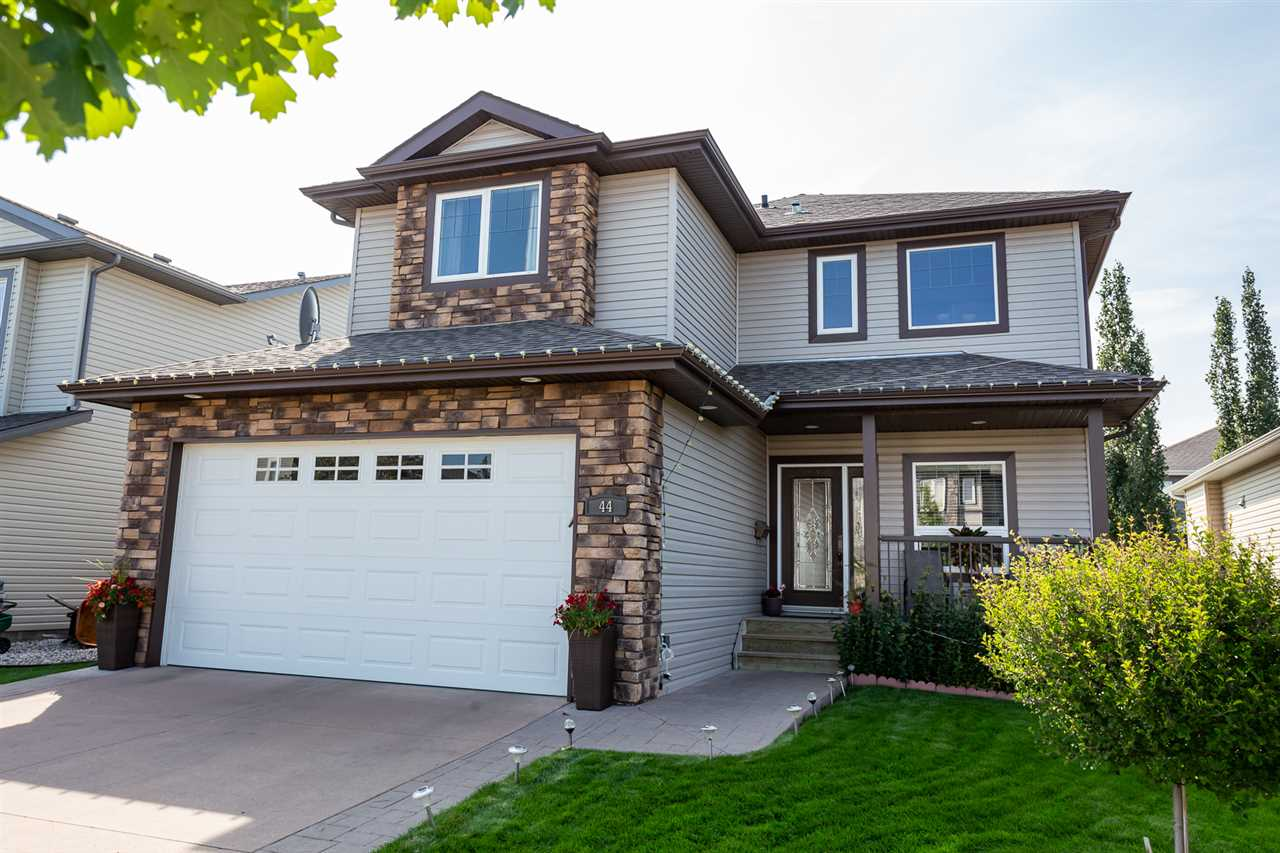 MLS® listing #E4169850 for sale located at 44 NORTHSTAR Close