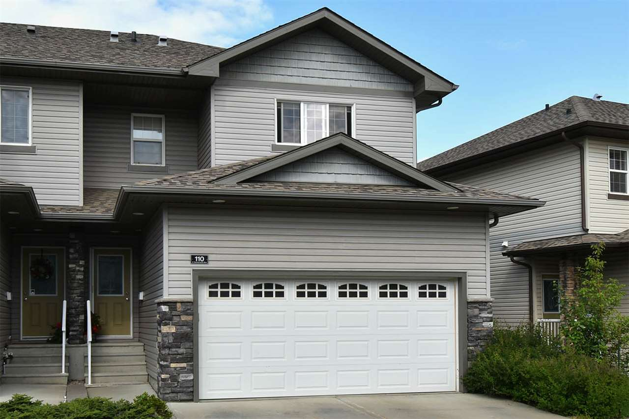 MLS® listing #E4169868 for sale located at 110 41 SUMMERWOOD Boulevard