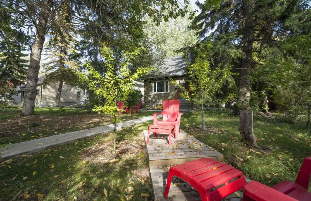 MLS® listing #E4169871 for sale located at 6839 111 ST
