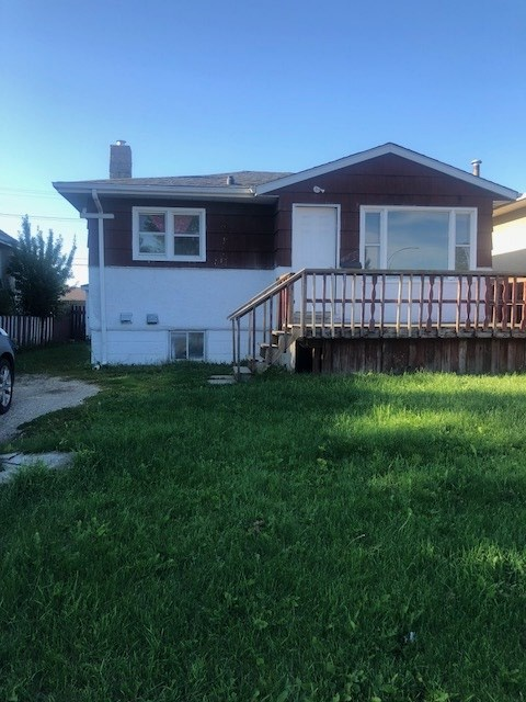 MLS® listing #E4169874 for sale located at 15910 100 Avenue