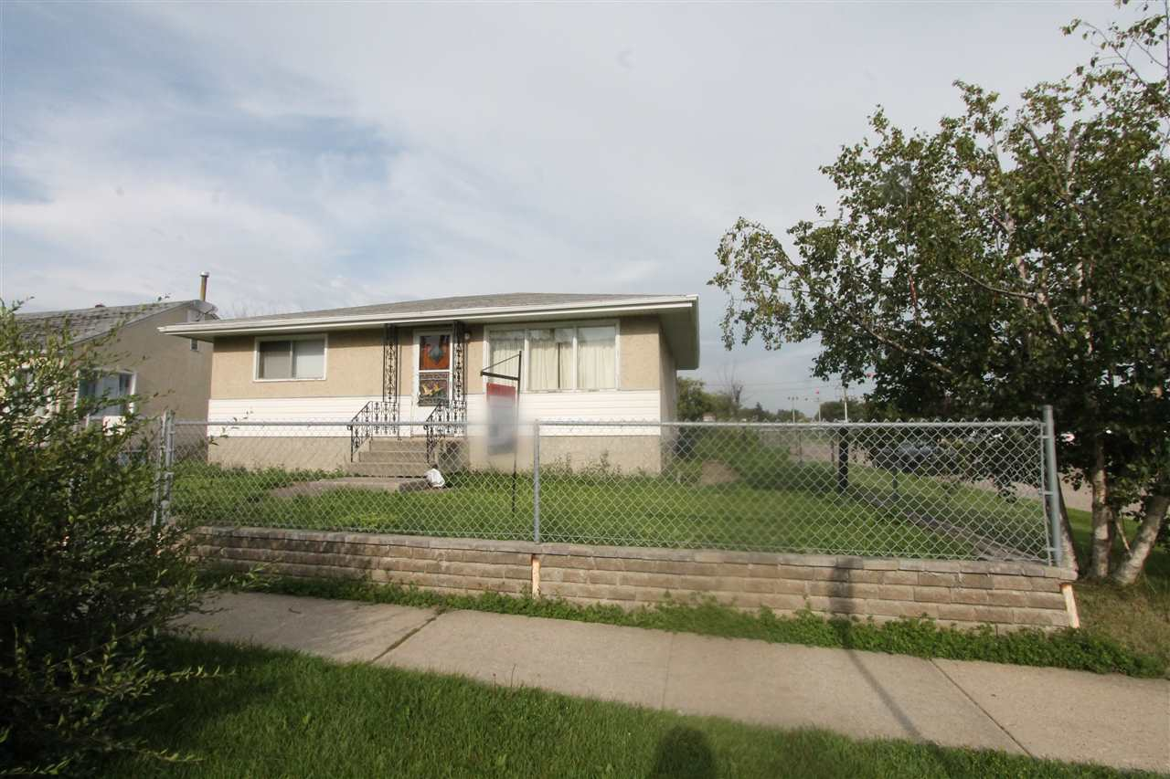 MLS® listing #E4169878 for sale located at 4201 48 Street