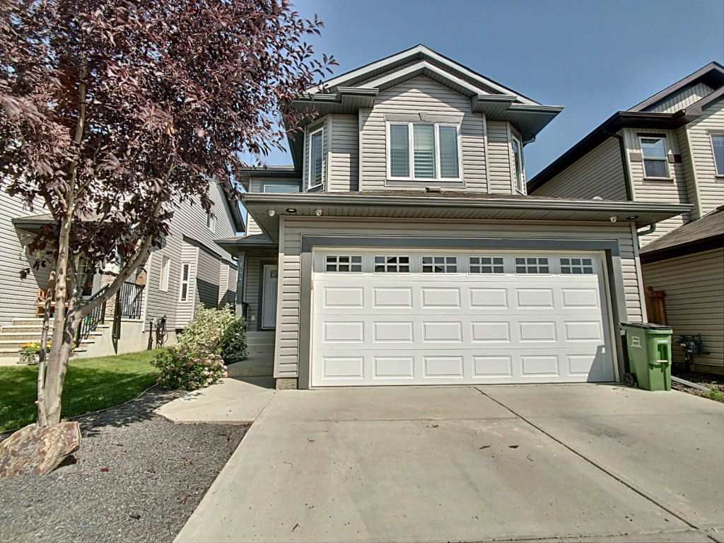 MLS® listing #E4169882 for sale located at 1446 37A Avenue