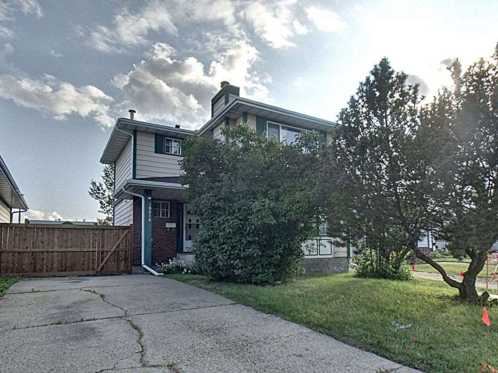 MLS® listing #E4169890 for sale located at 18019 73 Avenue
