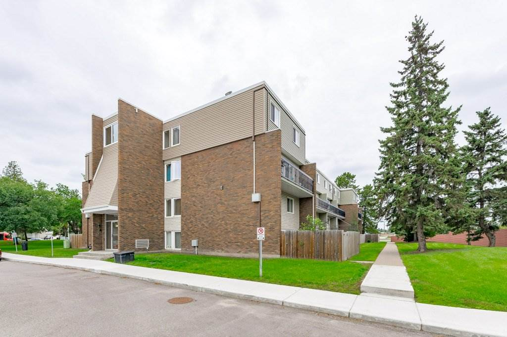 MLS® listing #E4169901 for sale located at 212, 7815 159 Street NW