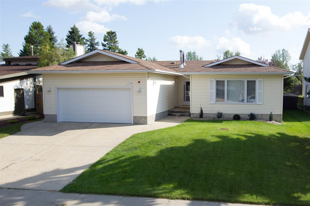 MLS® listing #E4169919 for sale located at 11215 23A Avenue