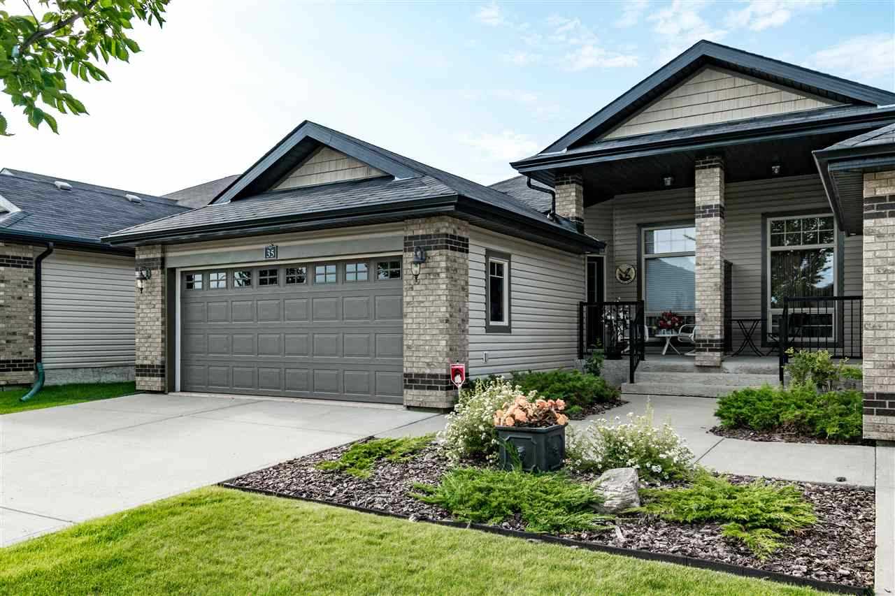 MLS® listing #E4169933 for sale located at 35 276 Cranford Drive