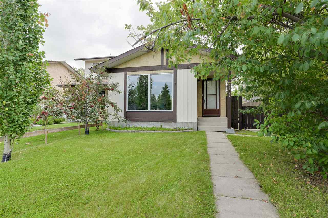 MLS® listing #E4169934 for sale located at 14619 21 Street
