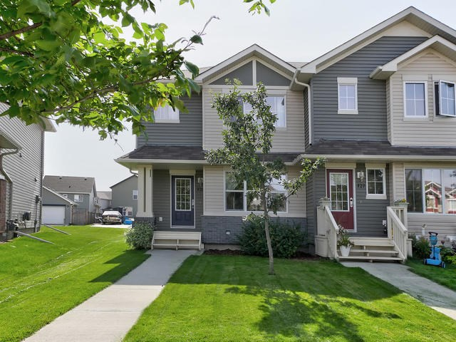 MLS® listing #E4169939 for sale located at 725 WELSH Drive