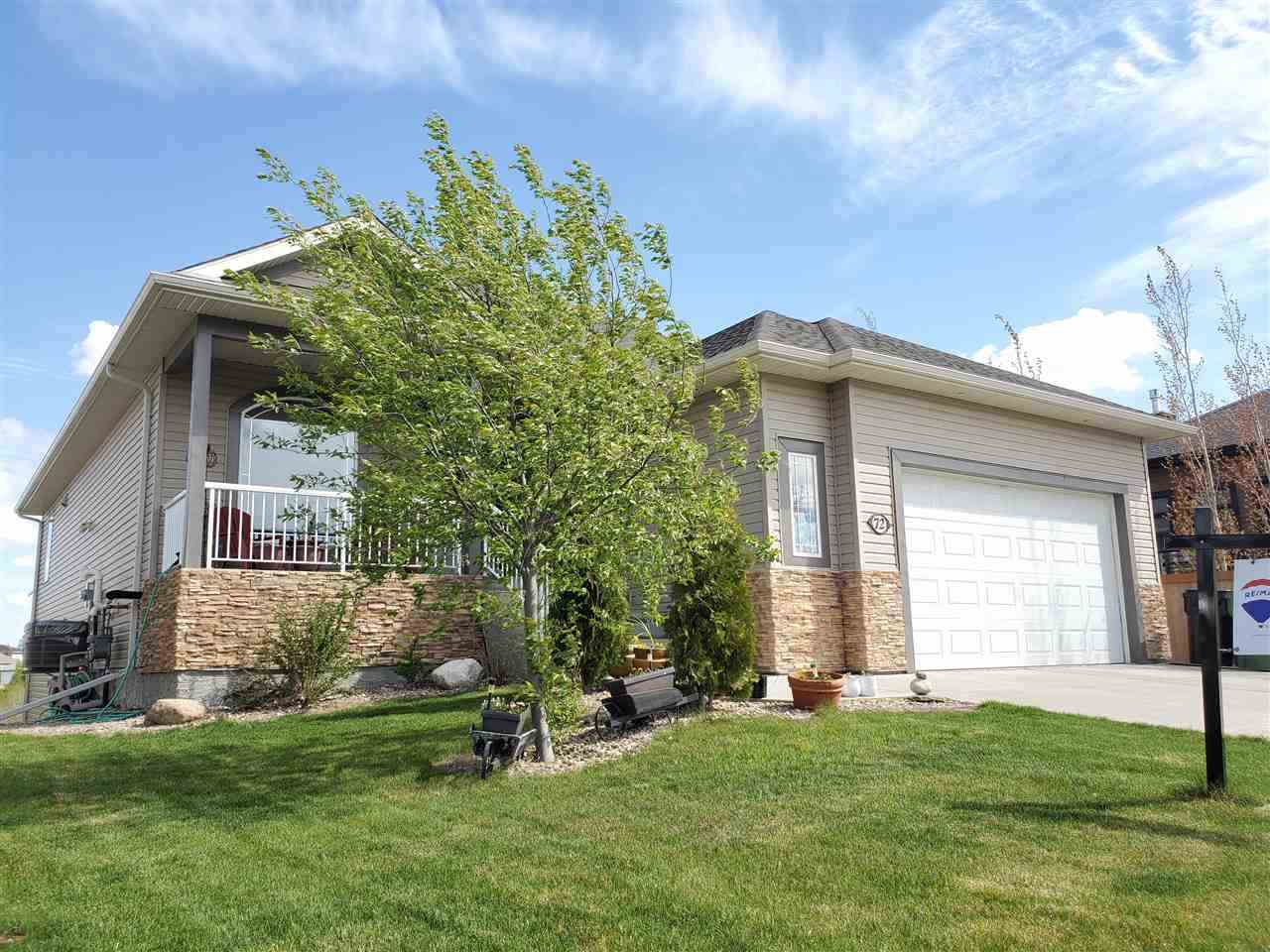 MLS® listing #E4169958 for sale located at 72 Walters PL