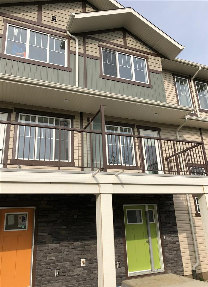 MLS® listing #E4169968 for sale located at 34 165 Cy Becker Boulevard