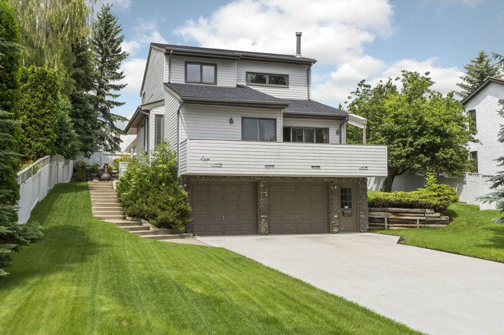 MLS® listing #E4169973 for sale located at 4204 RAMSAY Road