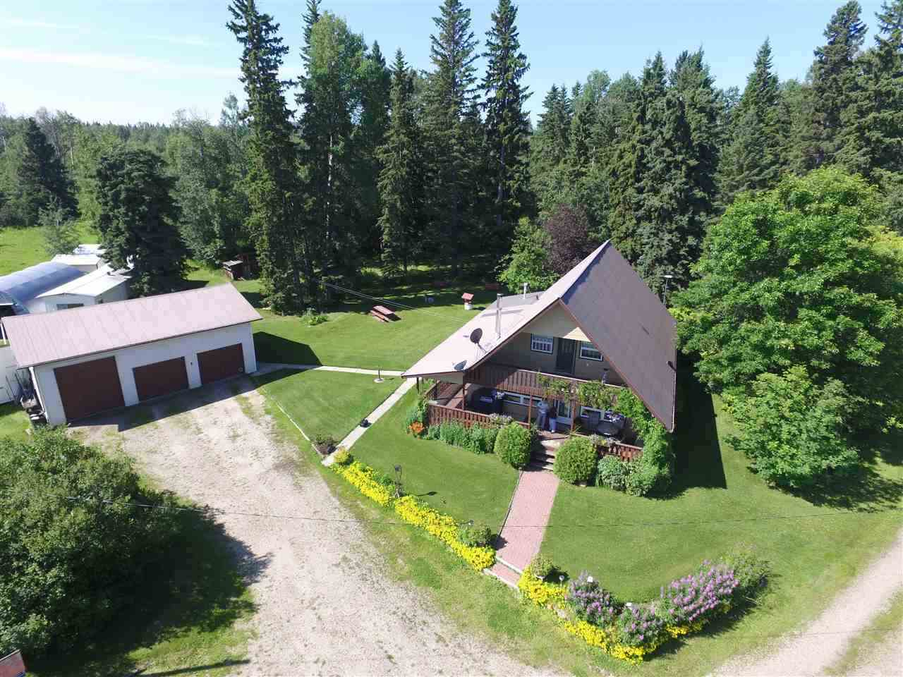 MLS® listing #E4170002 for sale located at 464071 A Rge Rd 31