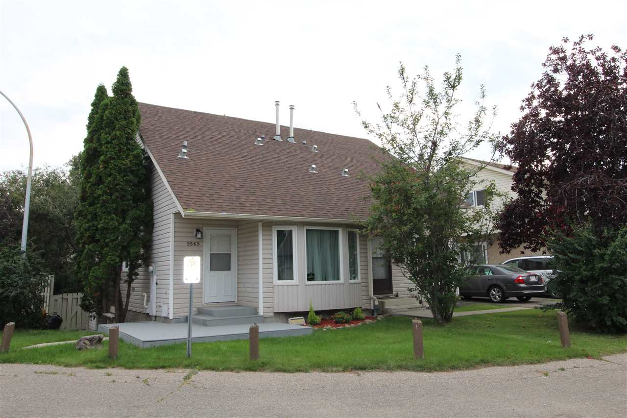 MLS® listing #E4170005 for sale located at 9569 180A Street NW
