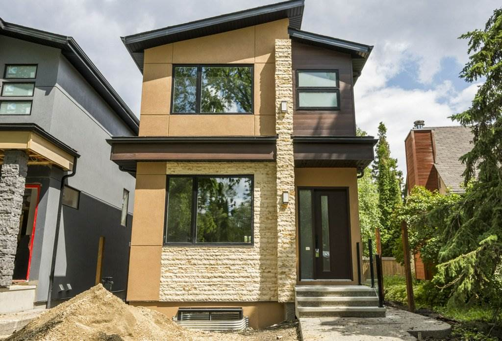 MLS® listing #E4170012 for sale located at 7211 114A Street