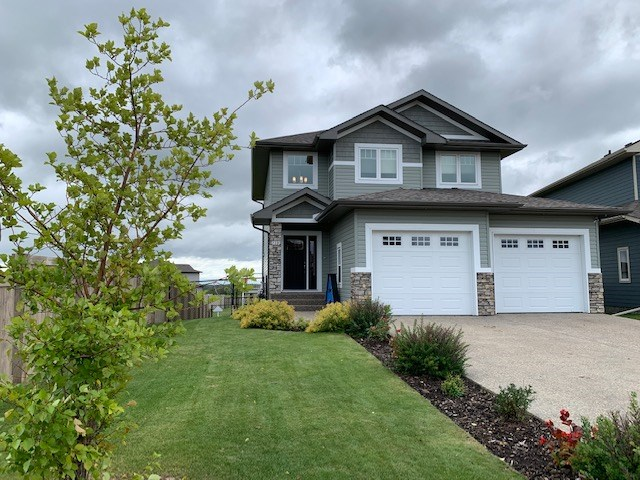 MLS® listing #E4170027 for sale located at 4113 41 Street