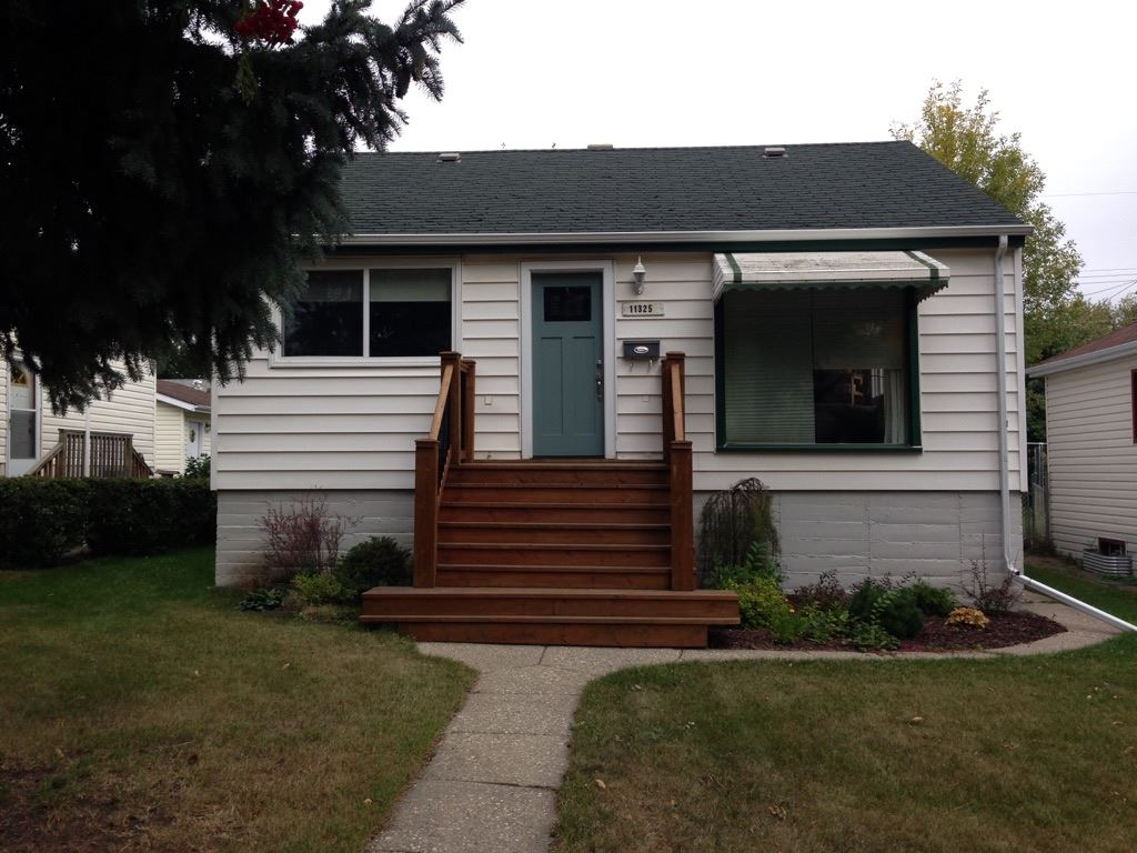 MLS® listing #E4170036 for sale located at 11325 69 Street