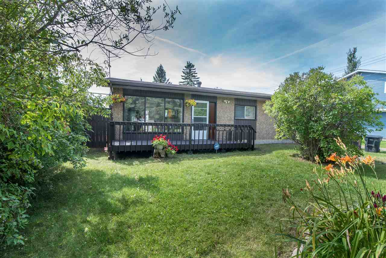 MLS® listing #E4170037 for sale located at 4920 55 Street