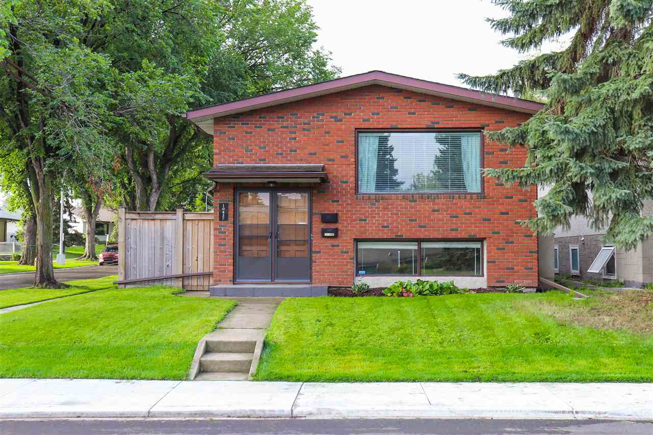 MLS® listing #E4170039 for sale located at 10437 66 Avenue