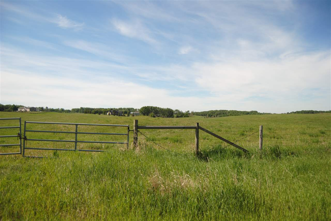 MLS® listing #E4170046 for sale located at W4 22 50 27 NW