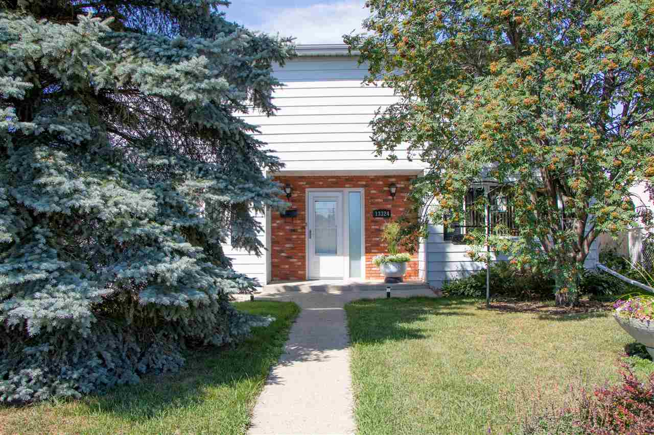 MLS® listing #E4170061 for sale located at 13324 63 Street