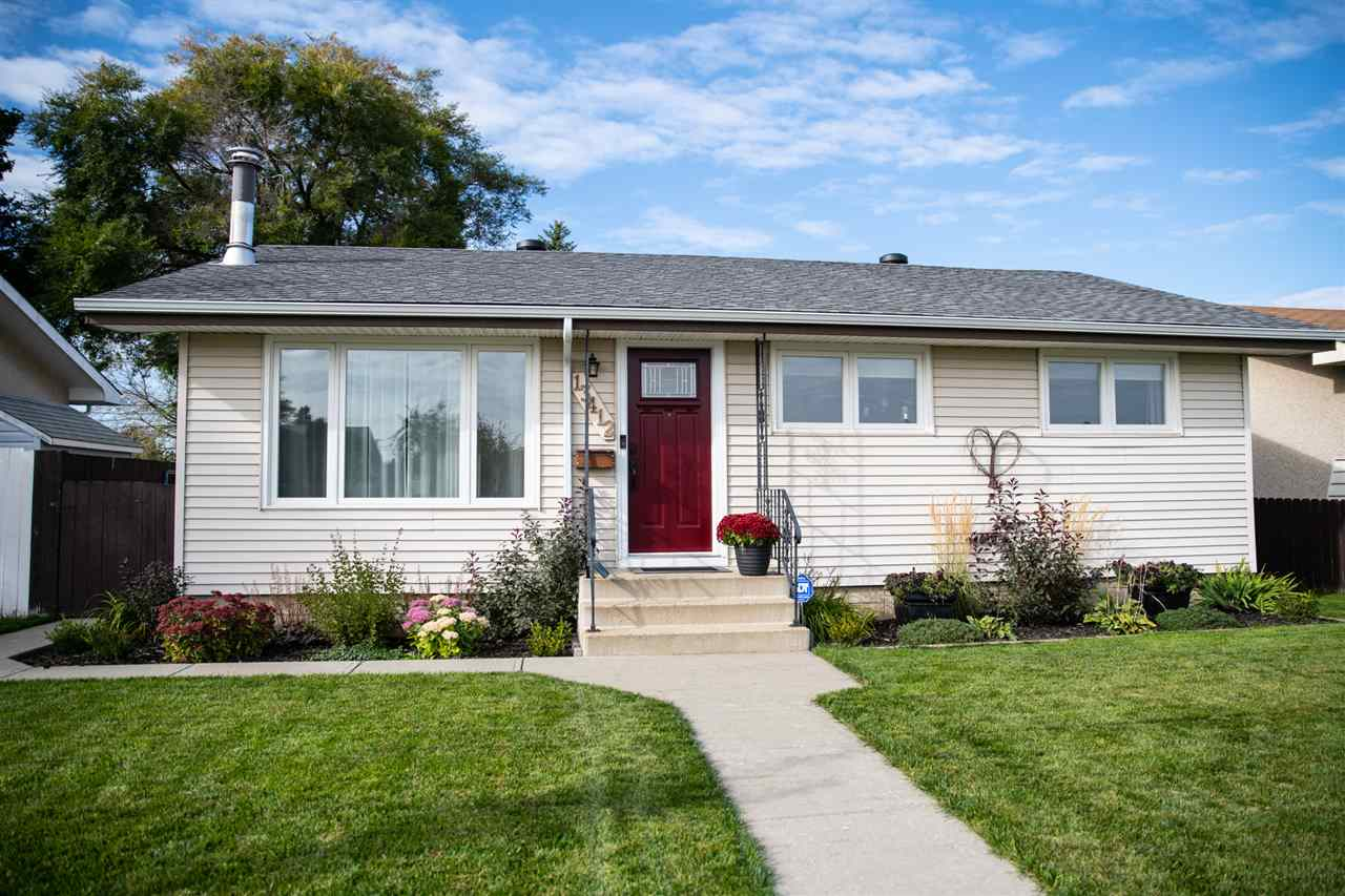 MLS® listing #E4170062 for sale located at 13412 116 Street