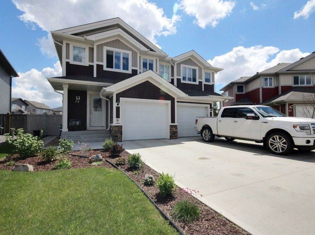 MLS® listing #E4170063 for sale located at 78 Willows End