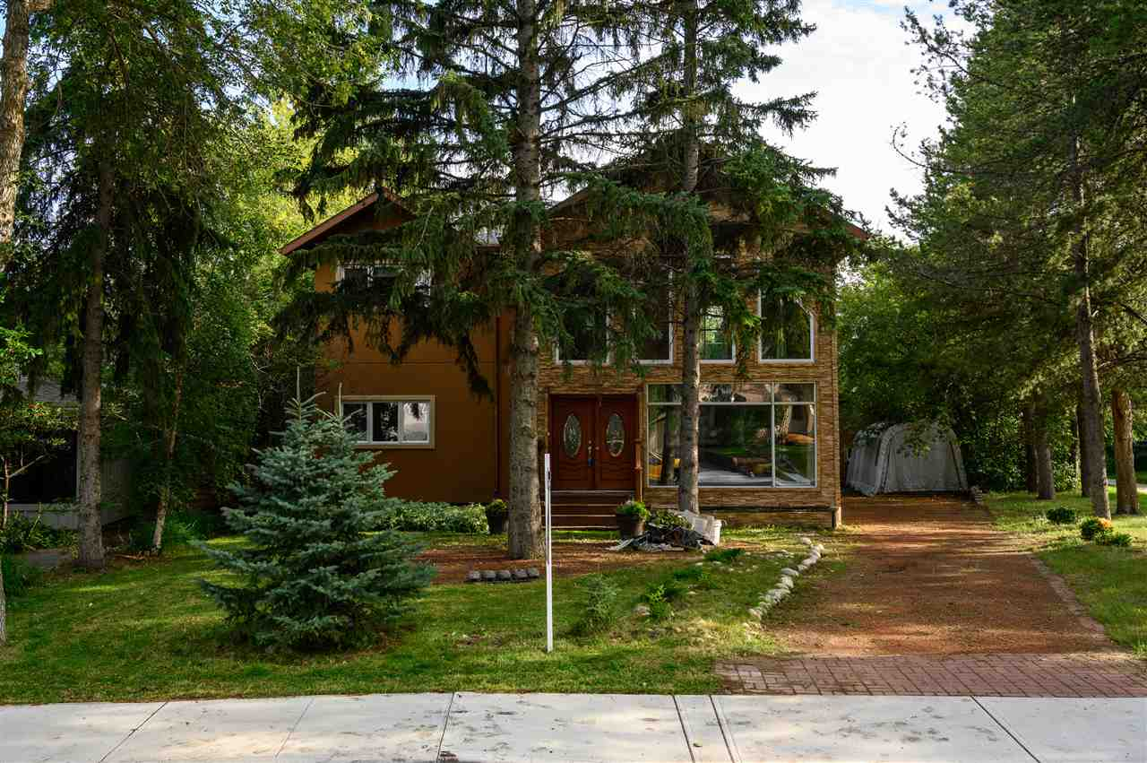 MLS® listing #E4170064 for sale located at 11667 73 Avenue