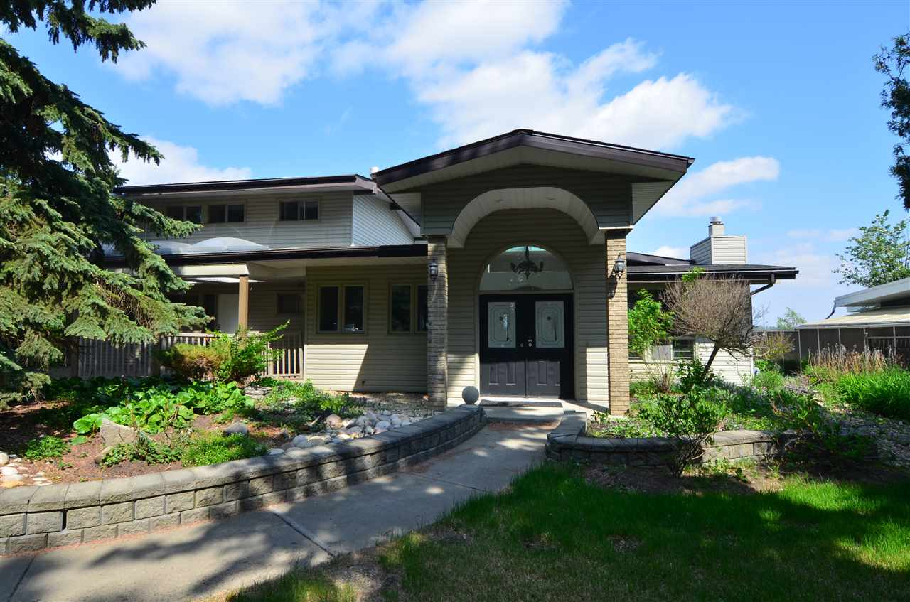 MLS® listing #E4170076 for sale located at 136 WINDERMERE Drive
