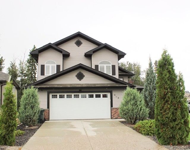MLS® listing #E4170088 for sale located at 503 WESTERRA Boulevard