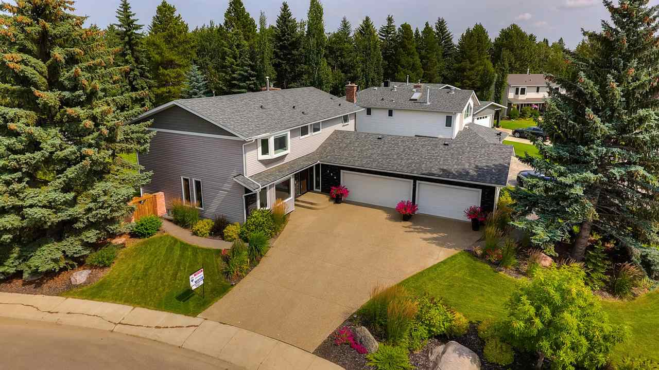 MLS® listing #E4170089 for sale located at 120 WOLF WILLOW Crescent
