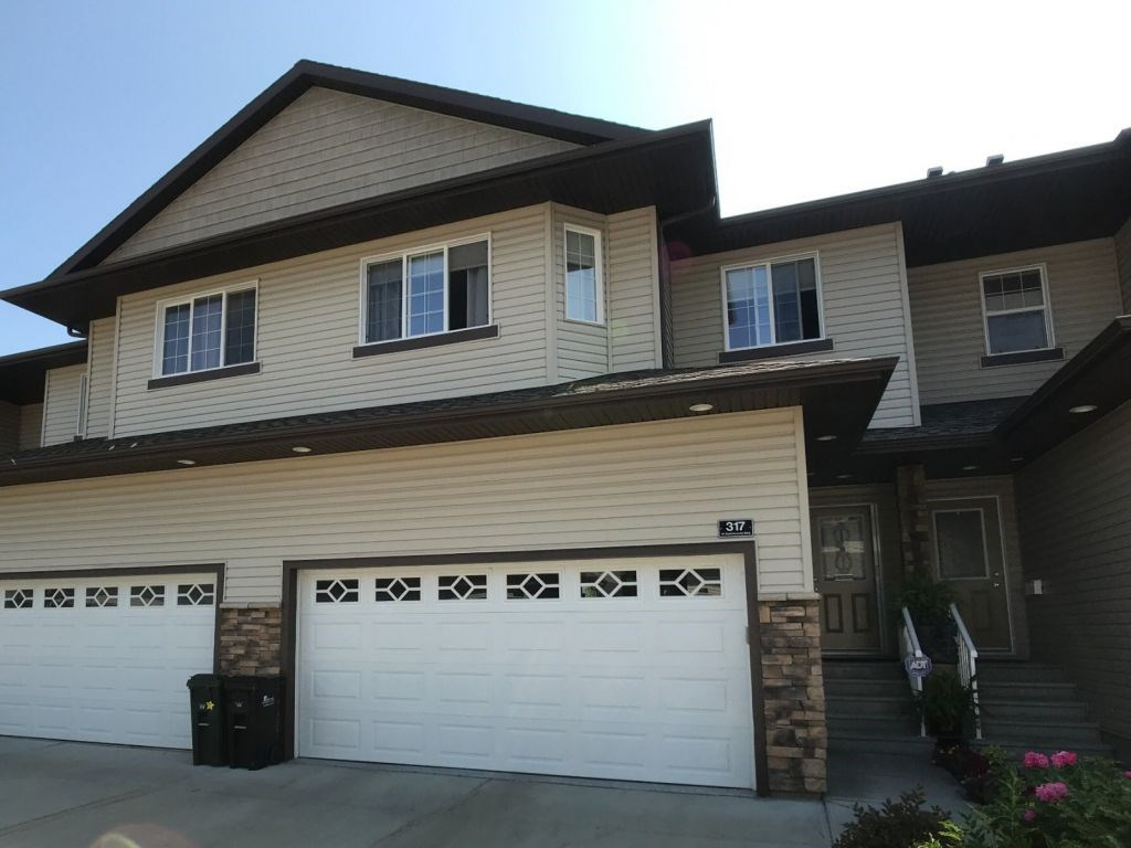 MLS® listing #E4170102 for sale located at 317 41 Summerwood Boulevard